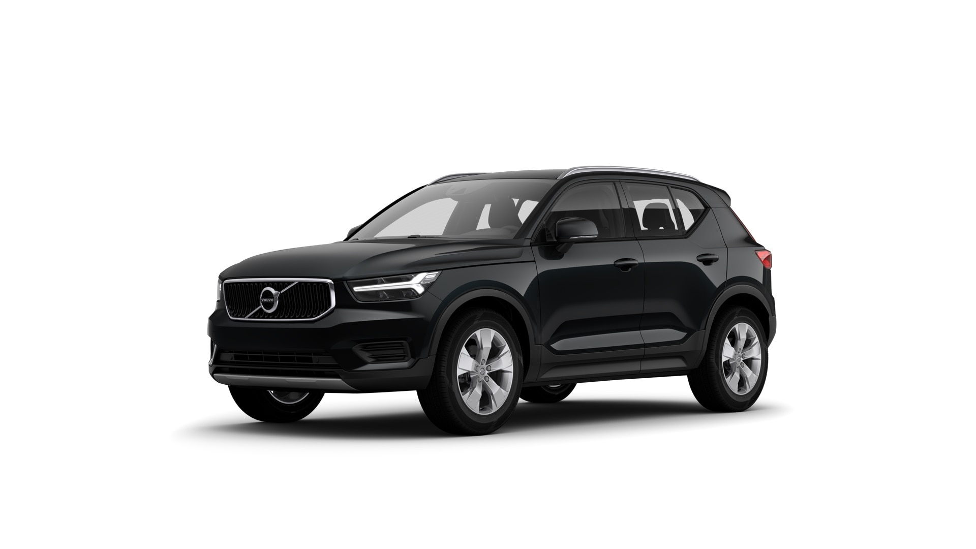 startstop function  starting and driving  xc40 2021