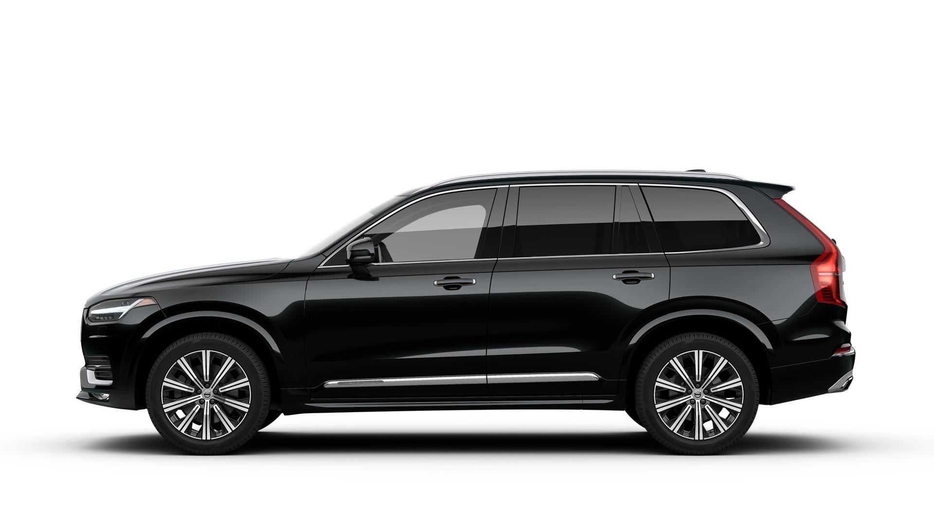 Volvo XC90 2020 Noir onyx