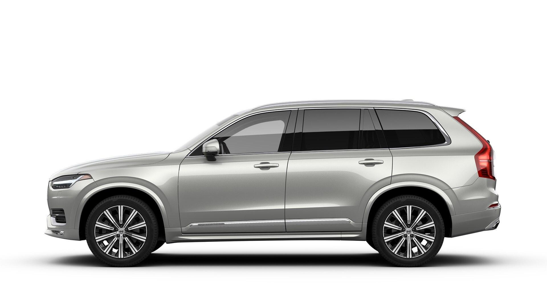 Volvo XC90 2020 Écorce de bouleau