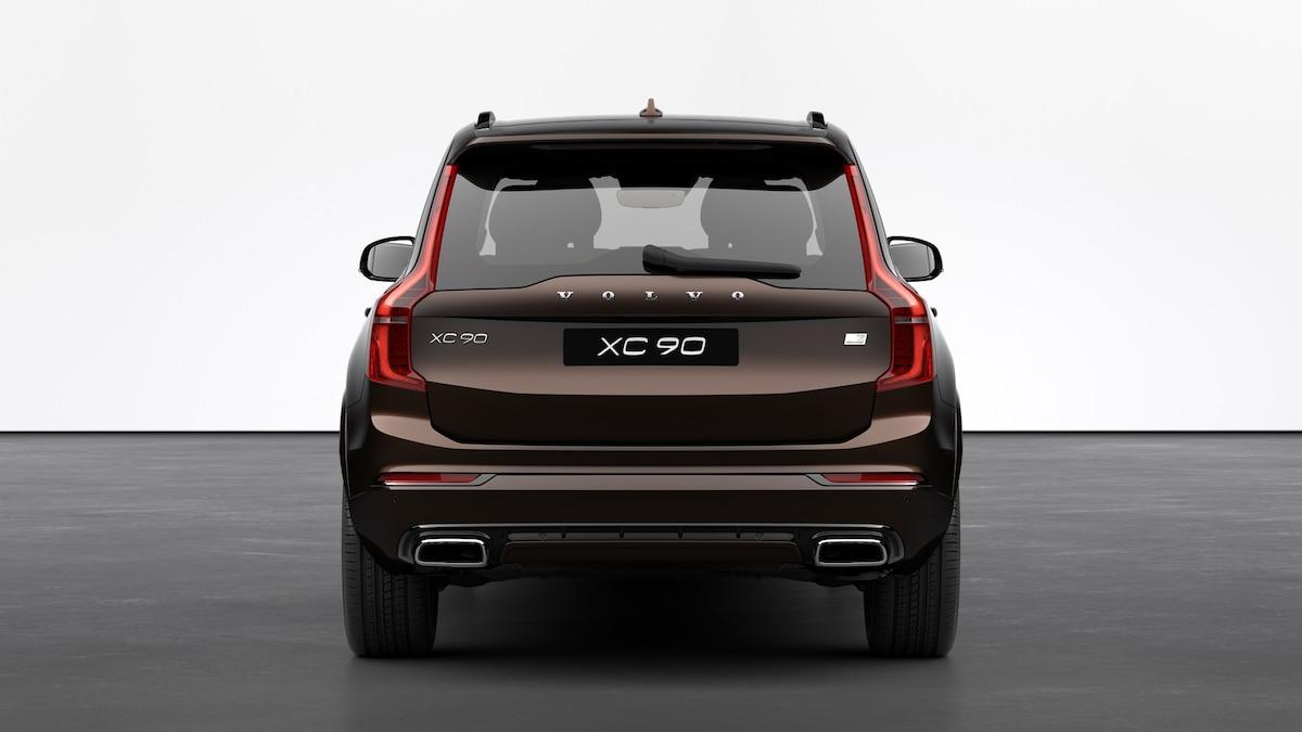 XC90 5