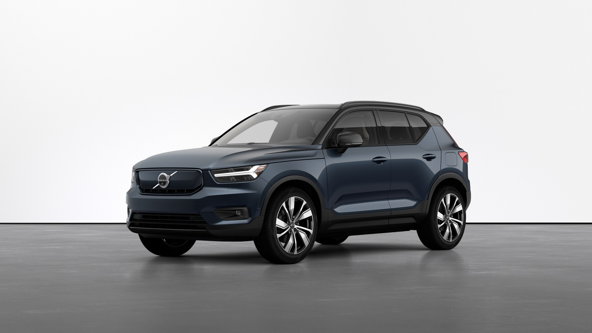 XC40 Recharge Ultimate exterior