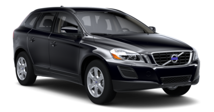 XC60 2012 Early