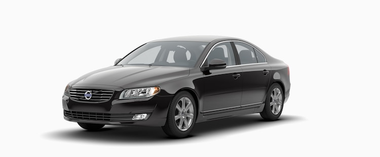 S80 2015 Early