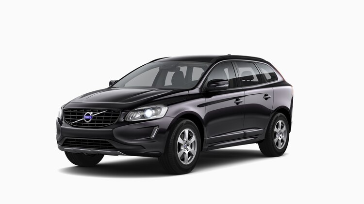 XC60 2017 Early