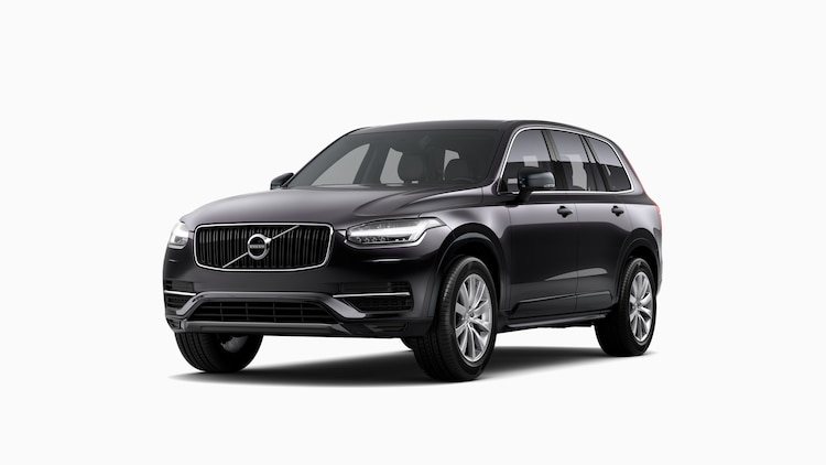 XC90 Twin Engine 2020 Early