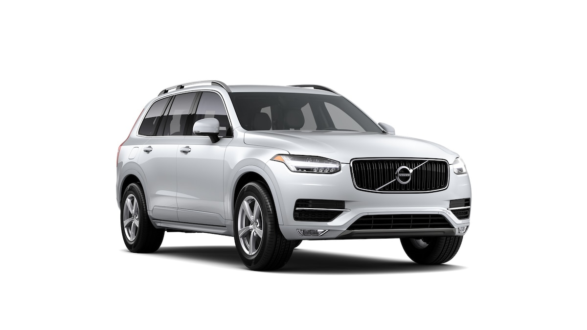 2020 Volvo XC90 - Luxury SUV | Volvo Car USA