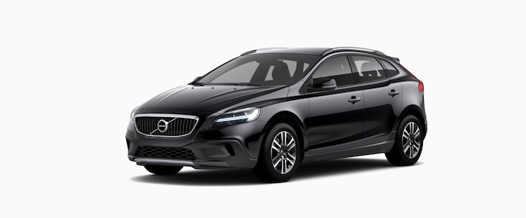 V40 Cross Country 2017 Late