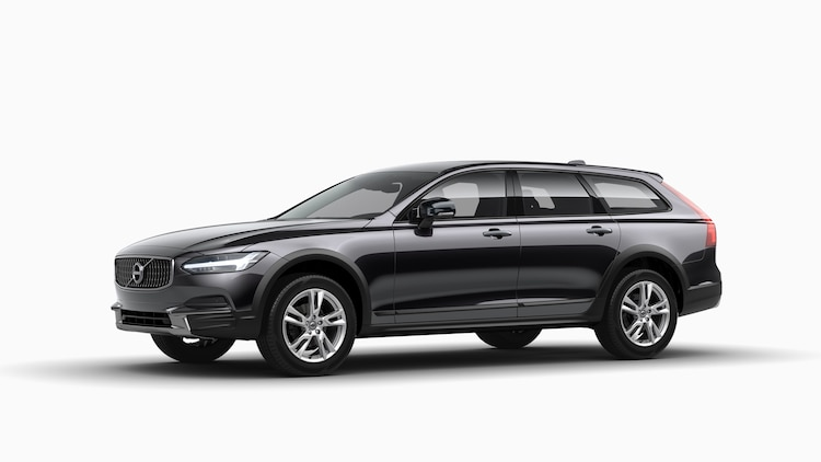 V90 Cross Country 2019 Late