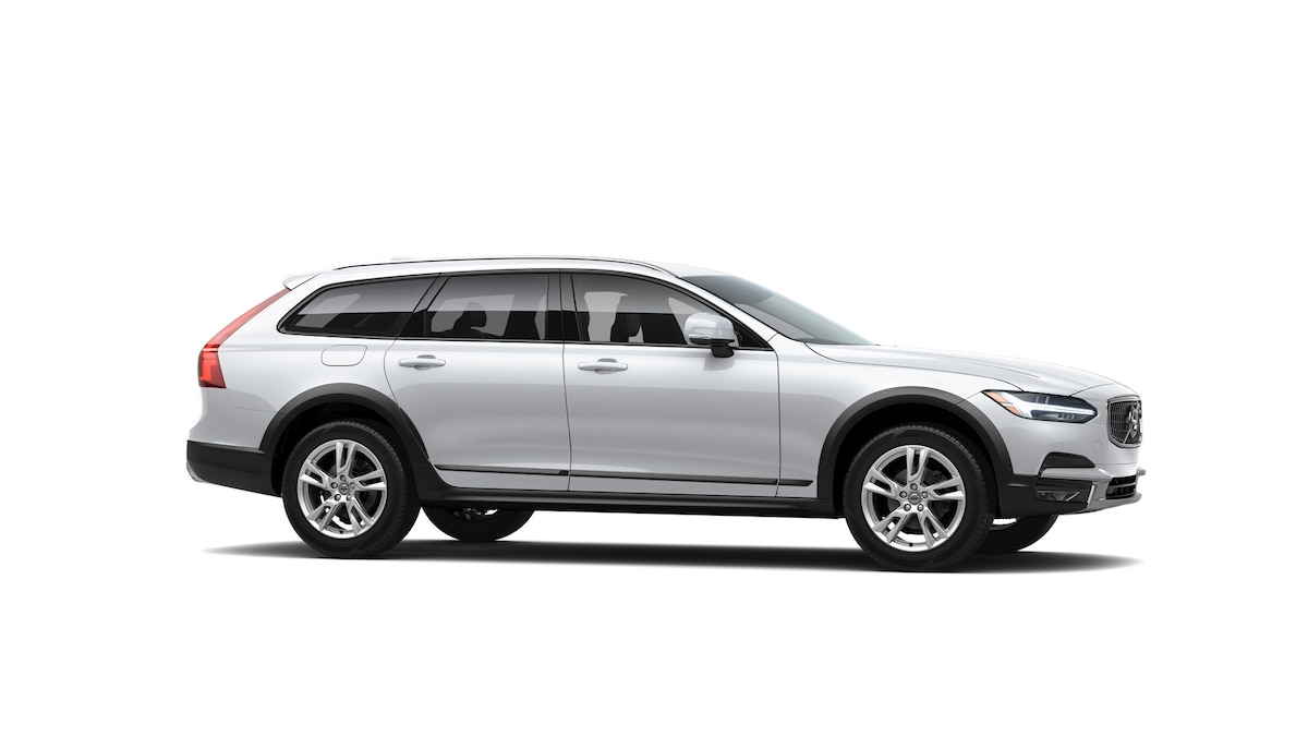 V90 T5 Awd Cross Country