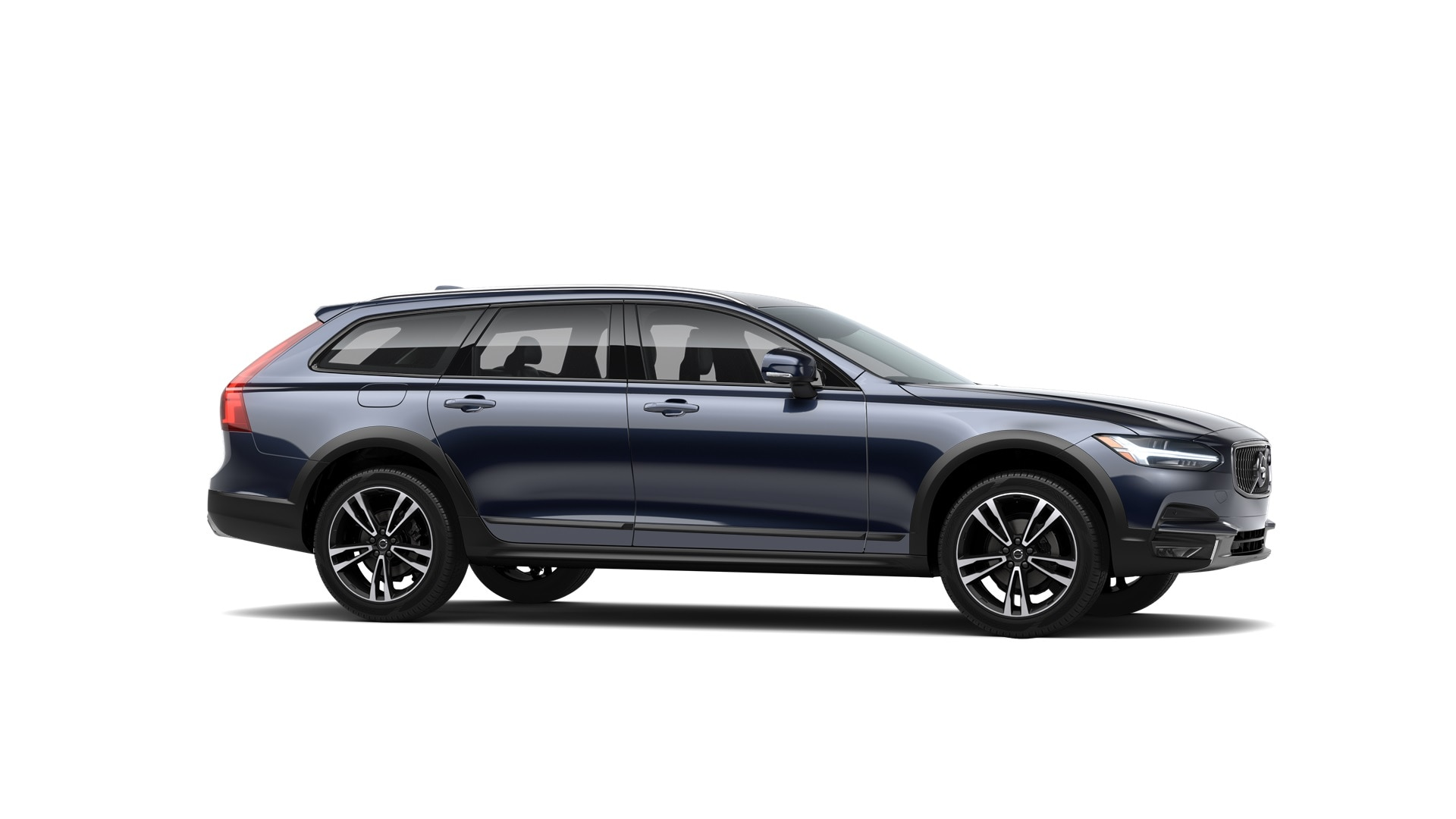 Volvo V90 Cross Country 2019 MAGIC BLUE