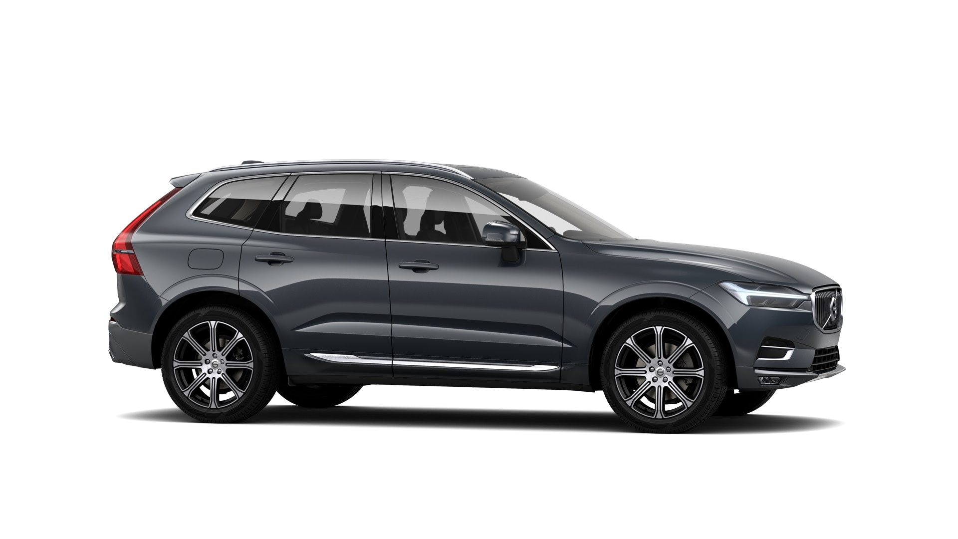 Volvo XC60 2019 Bleu denim
