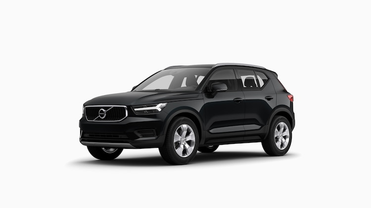 XC40 2019 Late