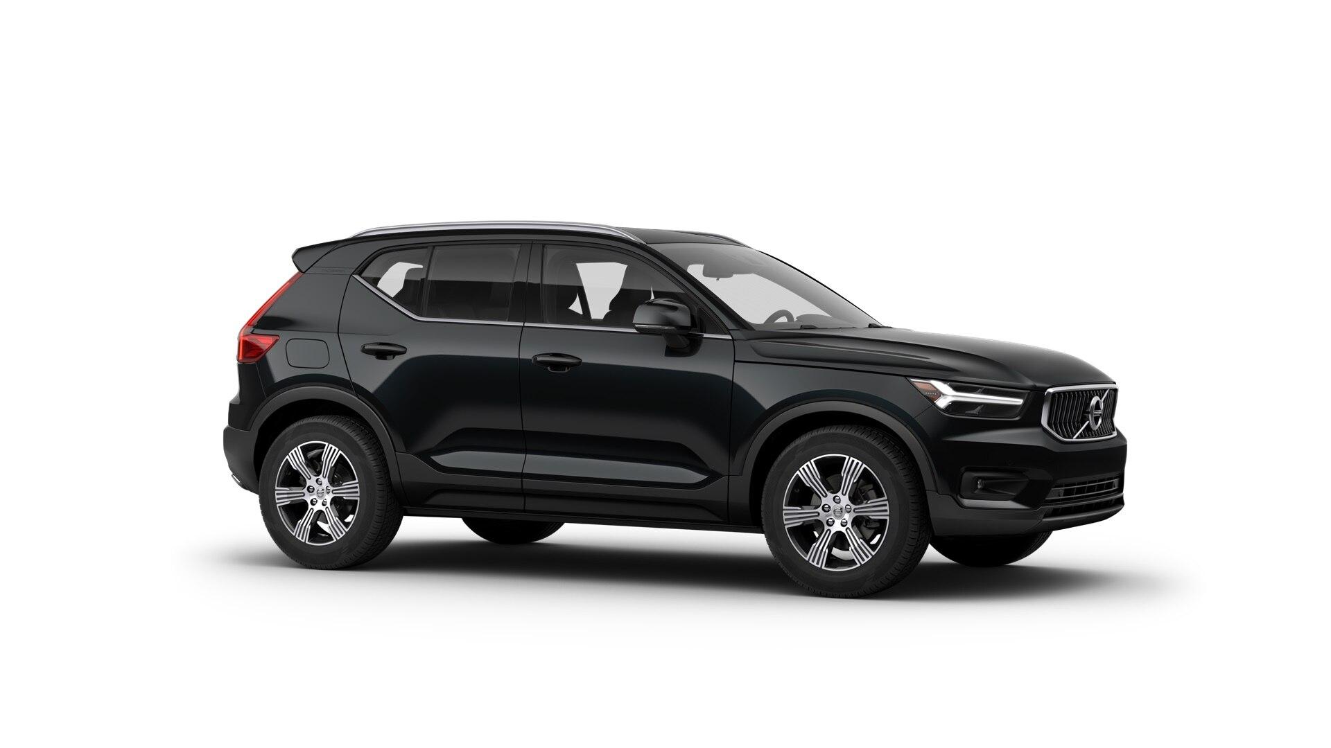 Volvo XC40 2019 Noir onyx métallisé