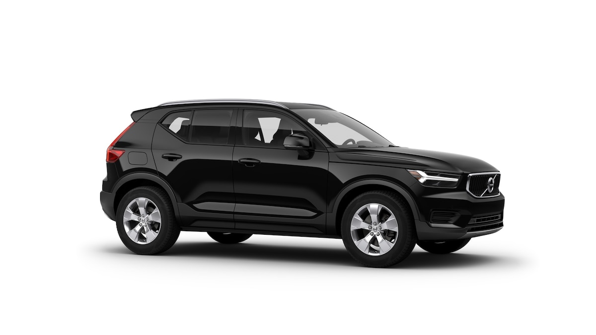 2019 xc40 compact crossover suv volvo car usa. Black Bedroom Furniture Sets. Home Design Ideas