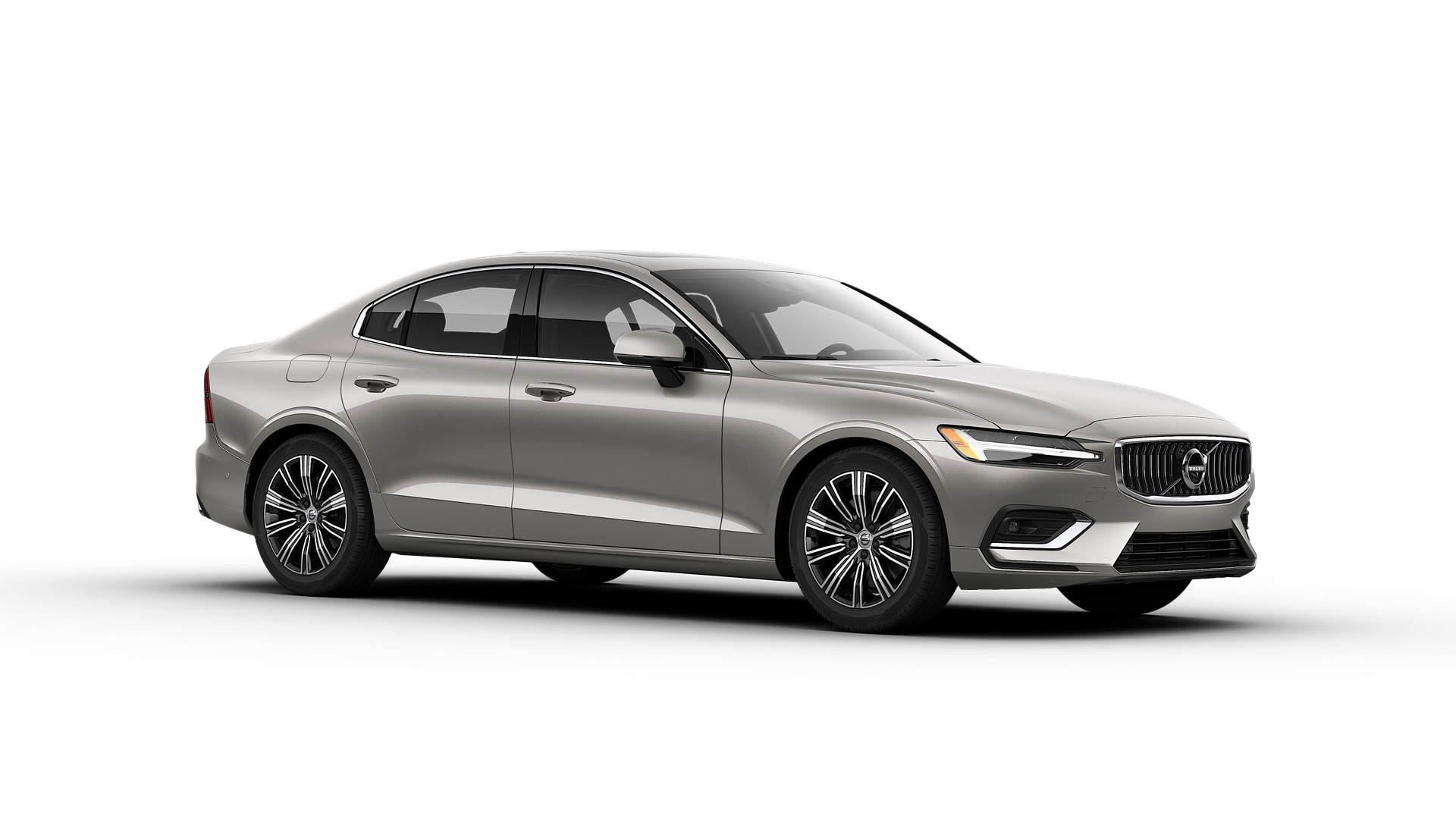 Volvo S60 2019 Écorce de bouleau métallisé
