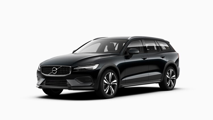 V60 Cross Country 2019