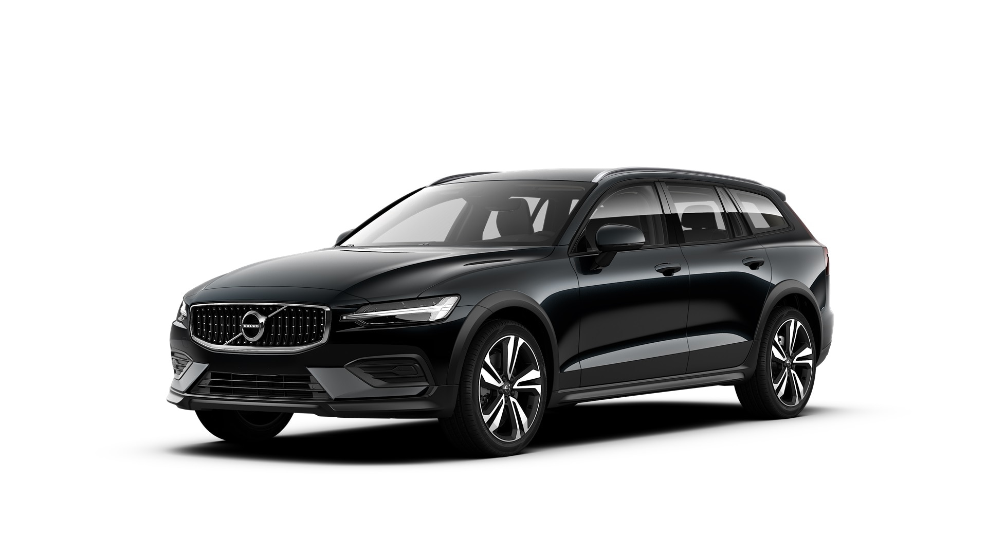 2021 Volvo V60 Cross Country Price and Review