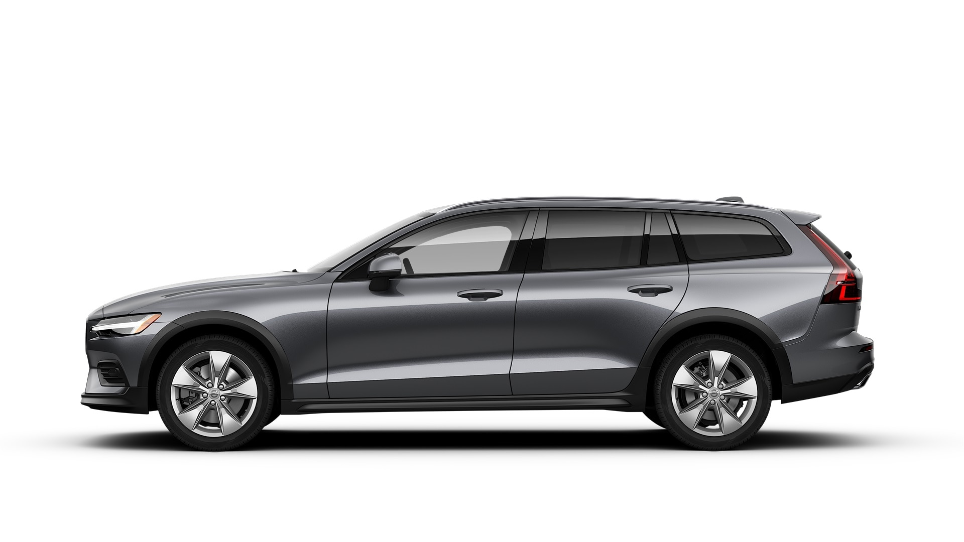 Volvo V60 Cross Country 2020 Gris osmium