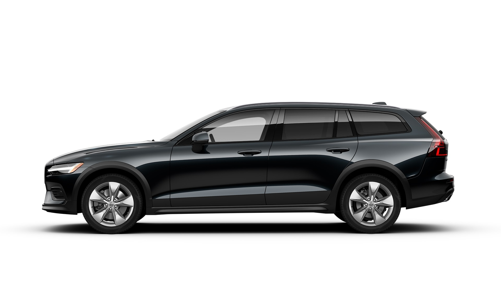 Volvo V60 Cross Country 2020 Noir onyx