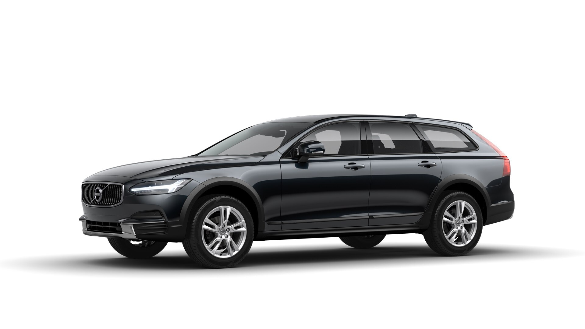 safety  v90 cross country 2021  volvo support