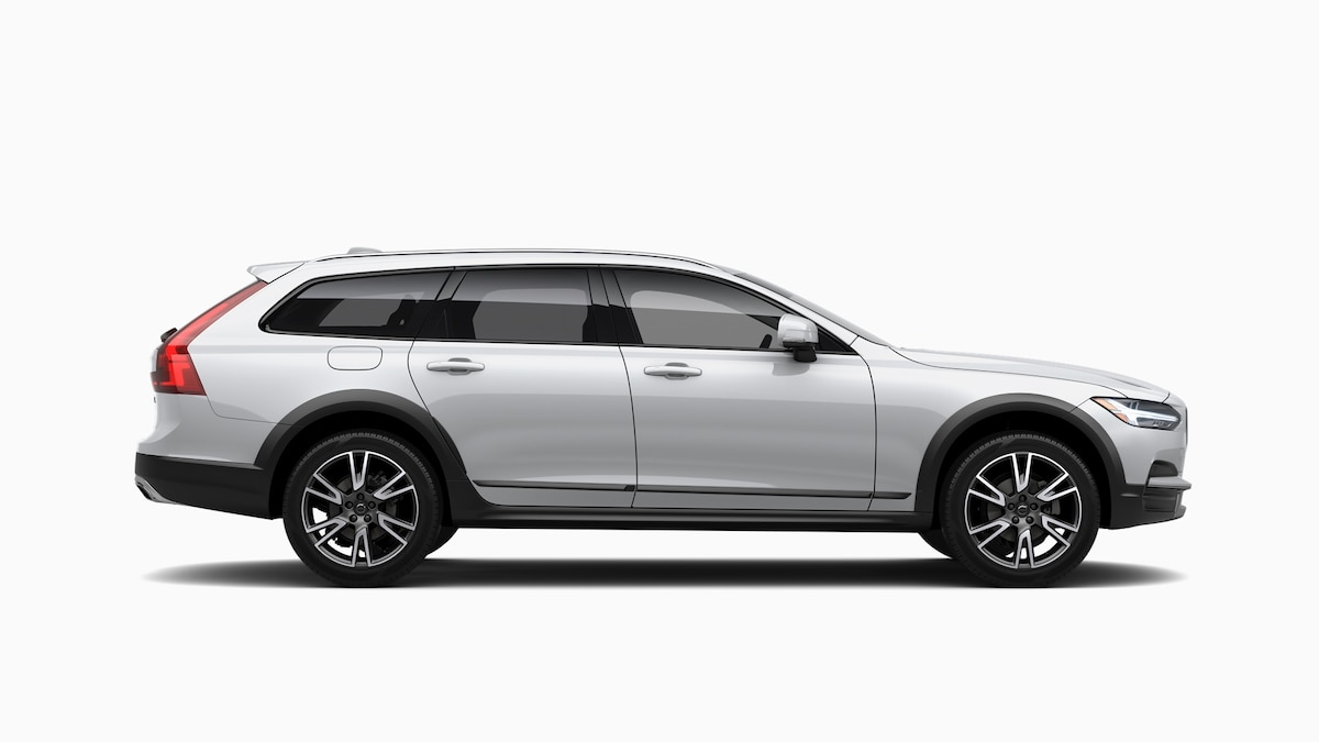 V90 T6 AWD Cross Country